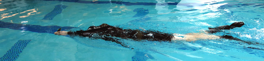 Combat Side Stroke End recovery by Entering Streamline Lateral View